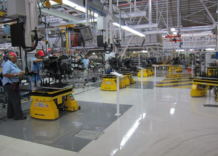 Manufacturing sector important to making Nigeria industrialised nation- Stakeholders