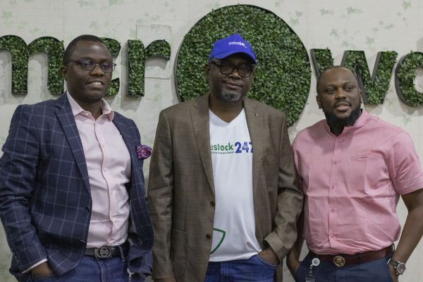 Farmgate Africa partners Livestock247 to boost production