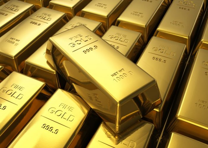 Global gold demand will rise to 4-year high in 2019: Metals Focus