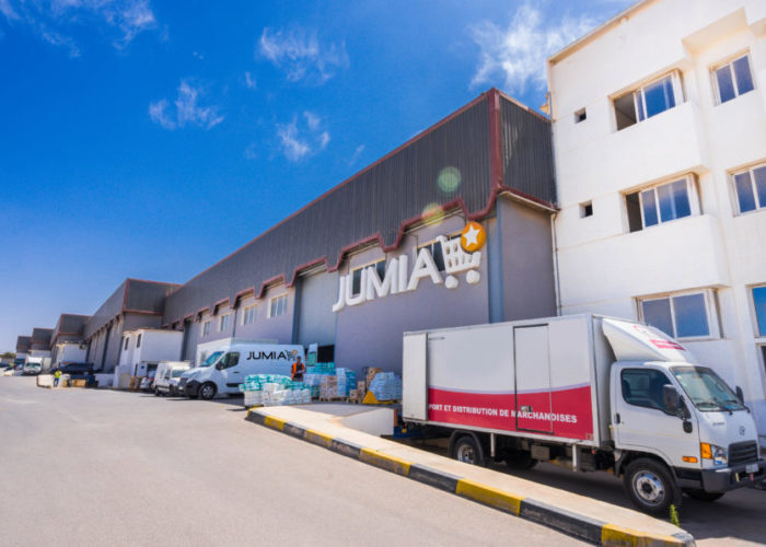 Jumia becomes 1st African start-up to list on New York Stock Exchange
