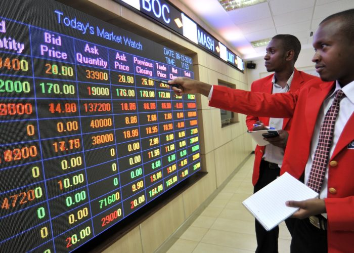NSE transacts N11.23bn worth of shares in bearish trading