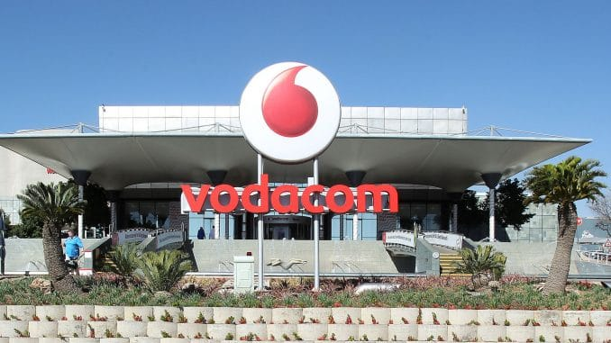 Vodacom unit to sell operations in 4 African markets