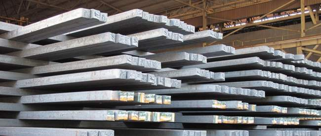 Egypt imposes temporary duties of 15% on iron billets, 25% on steel rebar