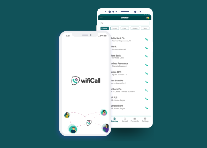 Tizeti unveils voice calling service , WifiCall.ng – Official