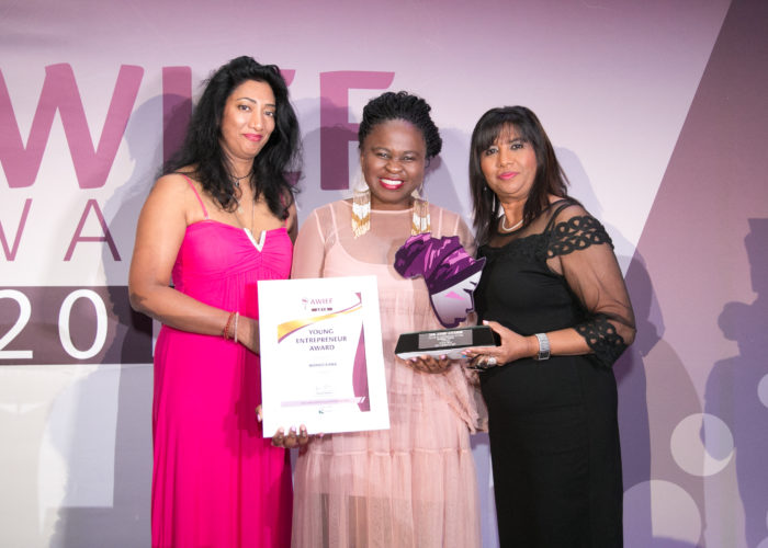APO Group and Africa Women Innovation and Entrepreneurship Forum (AWIEF) partner for deeper impact on African Women's Entrepreneurship