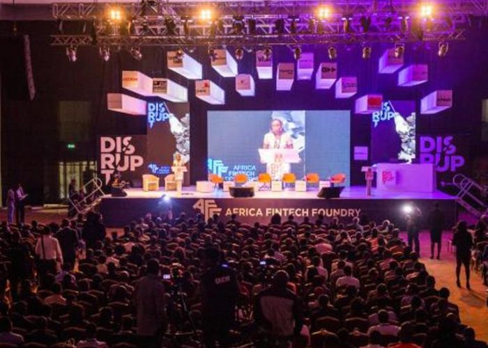 Africa Fintech Foundry (AFF) Disrupt 2019: Investors charge start-ups on originality