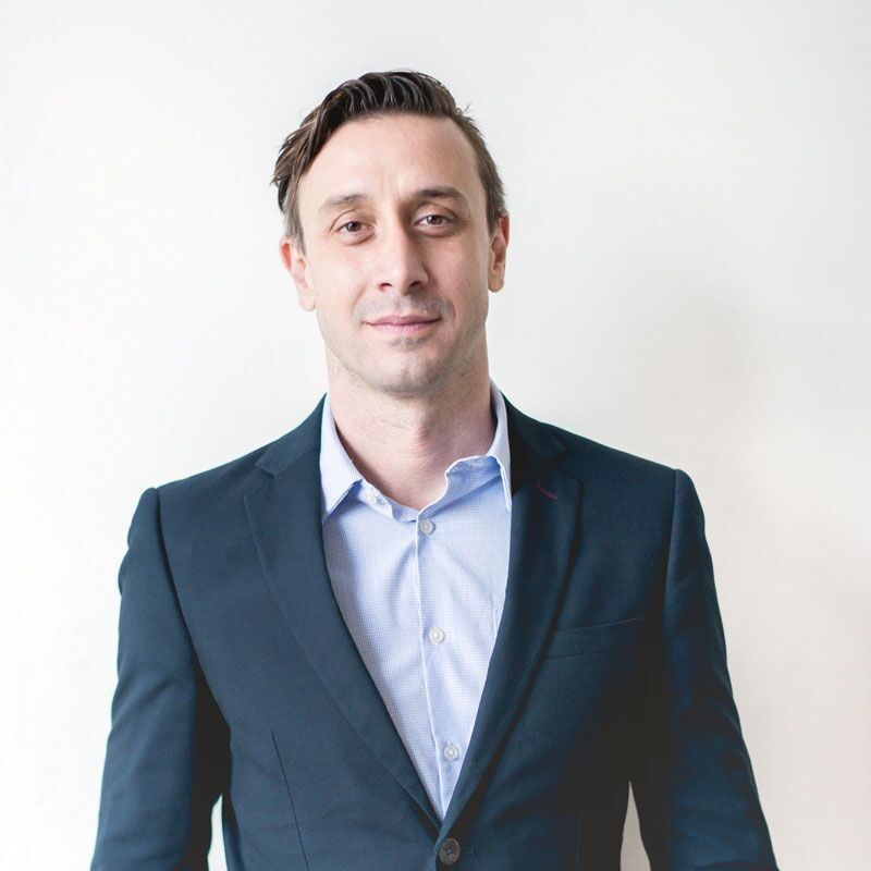 CEO and Co-Founder, Pocket Money, Stefano Virgili