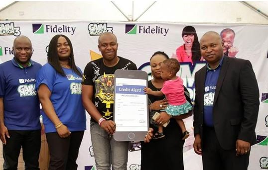 Fidelity Bank - GAIM