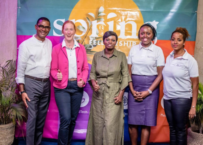 Nestlé Sub-Saharan Africa Innovation Challenge launches in Nigeria