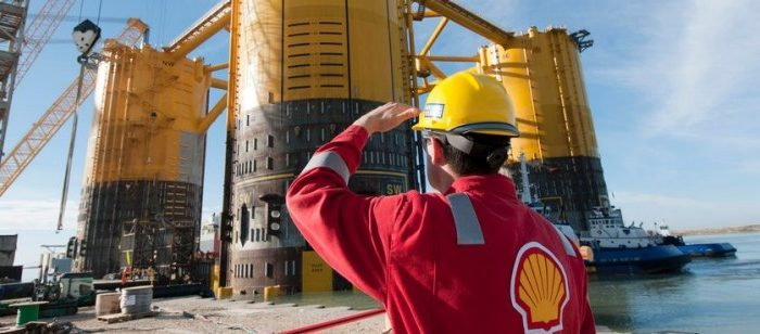 Shell beats profit expectations on strong trading, LNG