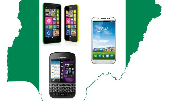 smartphones-nigeria