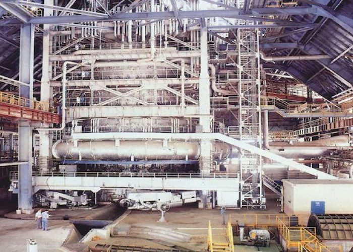 U.S. slaps anti-subsidy duties on fabricated structural steel from China, Mexico