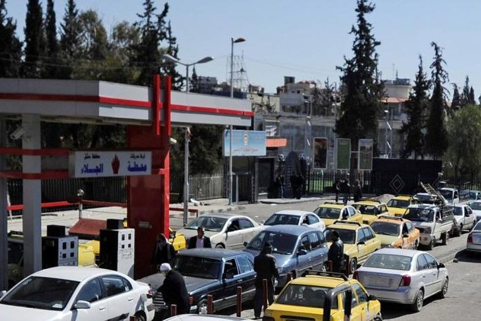 Iran sent oil shipment to Syria, easing fuel crisis – source