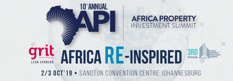Africa's Leading Property Investment Summit Reveals Ten Trends Shaping African Property