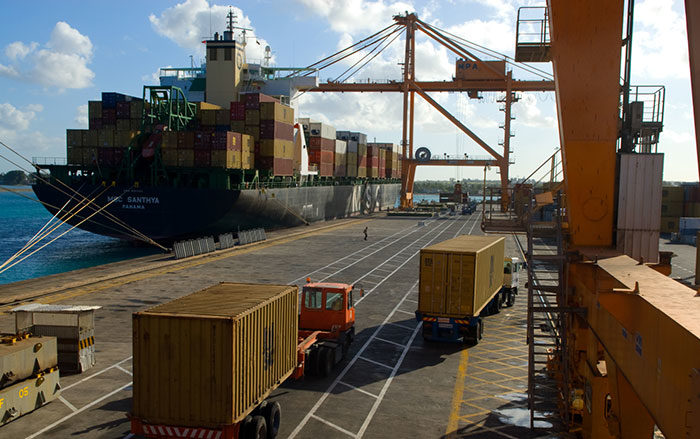 Nigeria, rest of Africa's total merchandise trade stands at $997.9bn – report