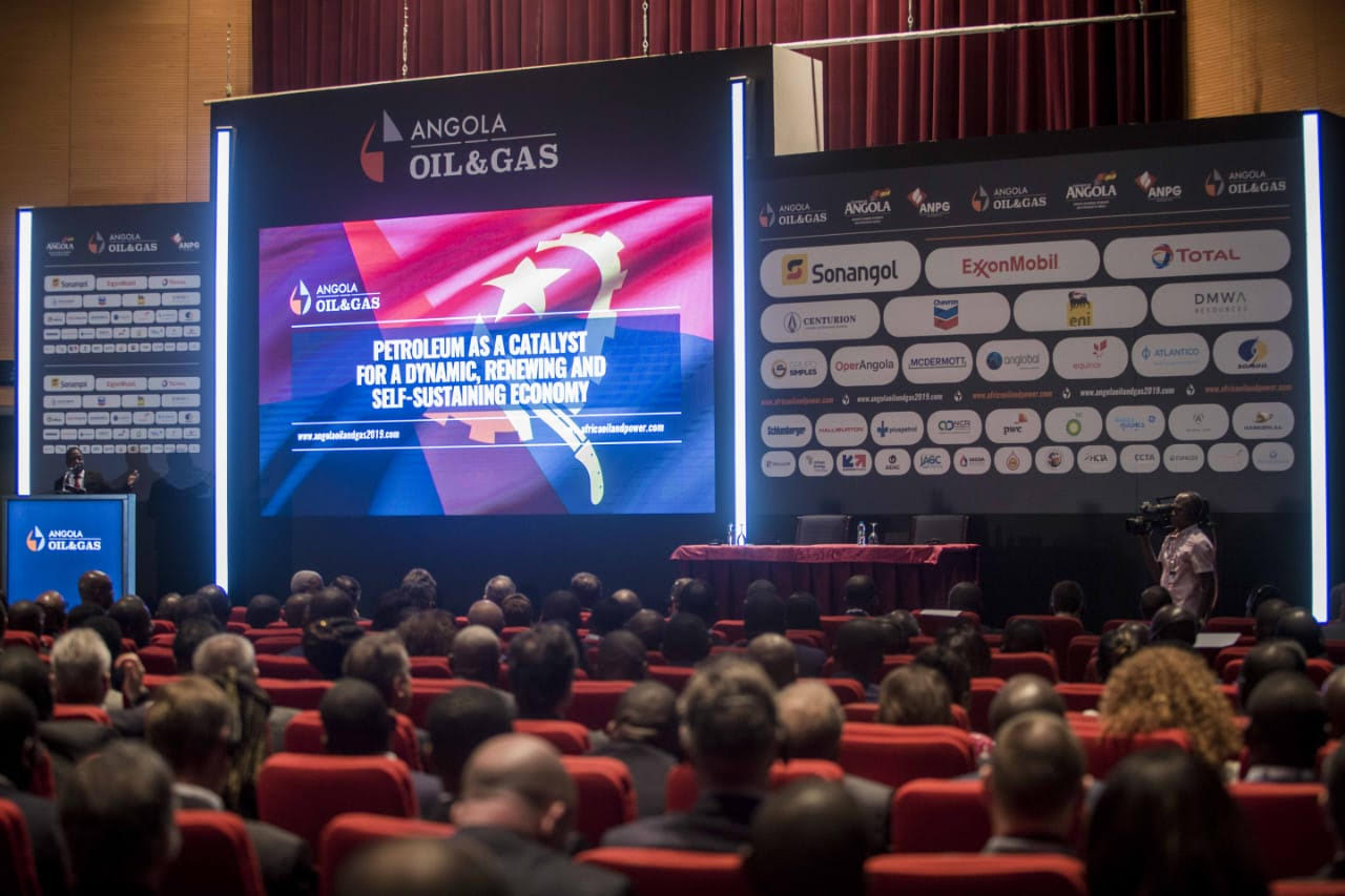 Angola Oil and Gas Conference
