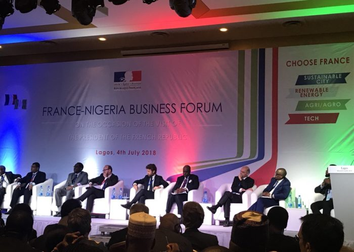 Envoy says Nigeria-France Business Investment Forum will boost trade, attract investors