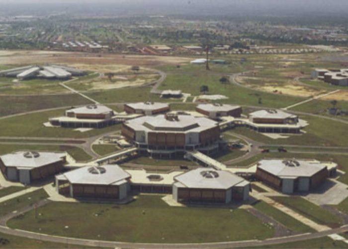 We inherited moribund facilities at Trade Fair Complex – Official