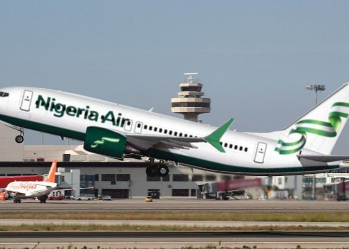 Aviation experts want FG to establish National Carrier before year end