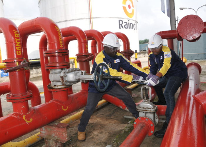 Rainoil promises jobs opportunities in Kwara, Gombe – Spokesman