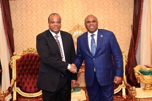 Afreximbank gives Eswatini $140m credit facility to achieve economic goals
