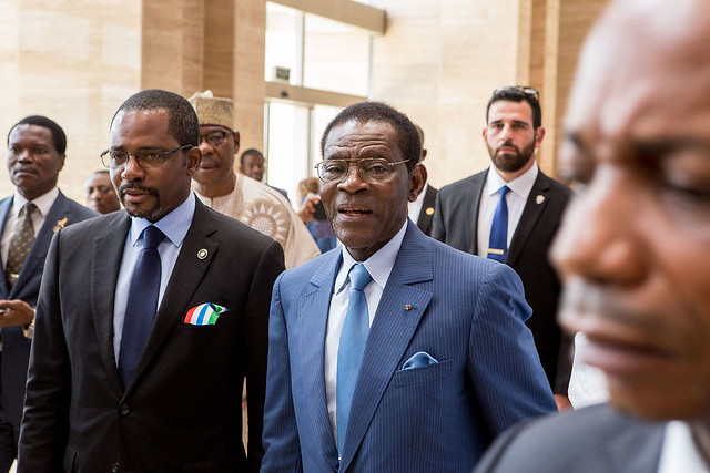 Equatorial Guinea's to boost Opportunities for African Services Companies with Upcoming Oil & Gas Meeting Day