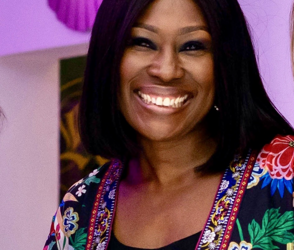 Olatowun Candide-Johnson appointed Chairwoman of French start-up Kwik, logistics company in Nigeria