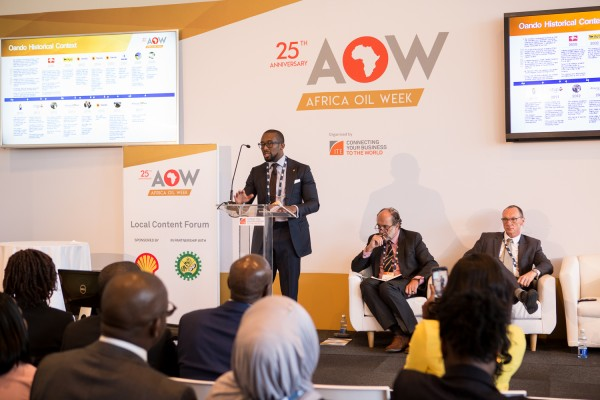 Africa Oil Week and Menas Associates release Africa Oil and Gas Outlook for 2019