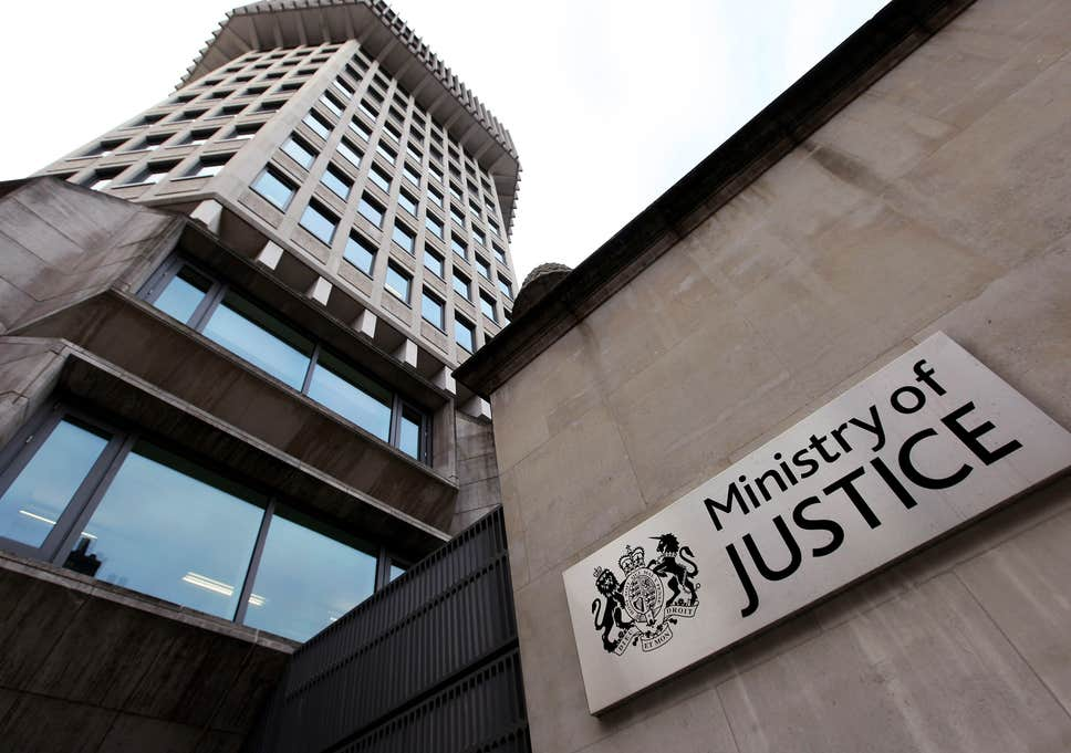 Ministry-Of-Justice-Getty