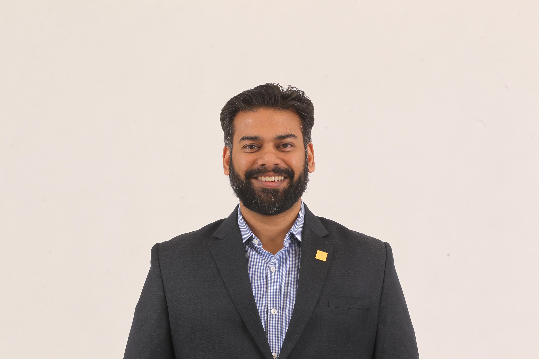 Srinivas Rao - MTN Digital Service Division